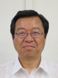本田尚一校長